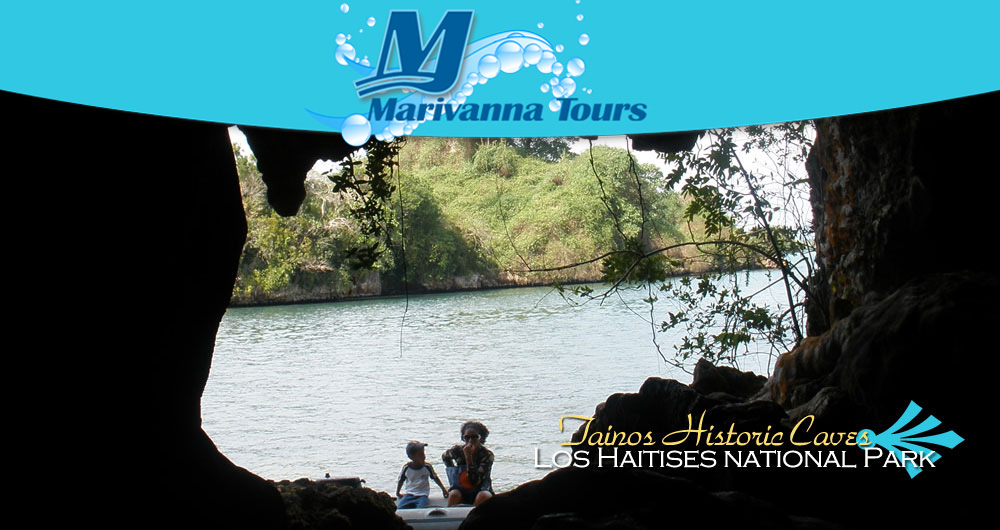 Samana Los Haitises National Park Excursion and Tour for your Cruise Ship in the Port of Samana...