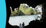 Los Haitises National Park Tour and Excursion in Samana with Marivanna Tours owner of 4 Boats will take you there...